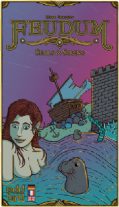 Feudum : Seals and Sirens